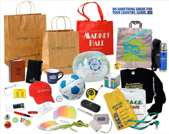 CMC Promotional Products