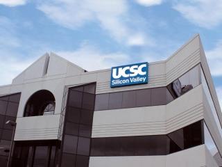 UCSC Building